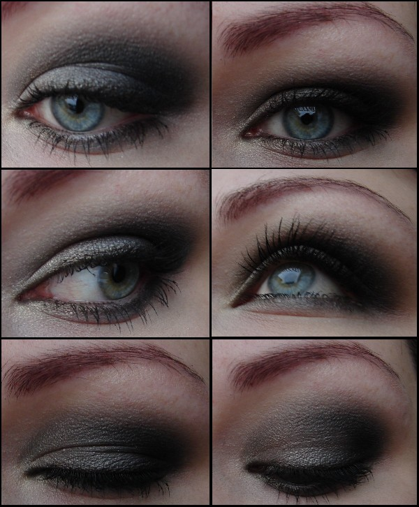 Smokey Eyes 2011 Eye Makeup Magi Magimania