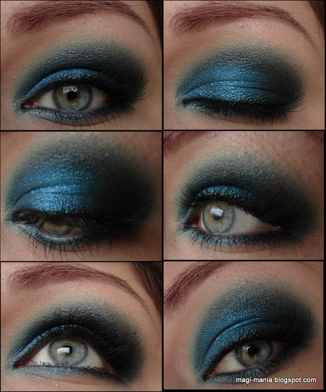 TAURUS-Augen-Makeup-Ben-Nye-Blue-Brown-2
