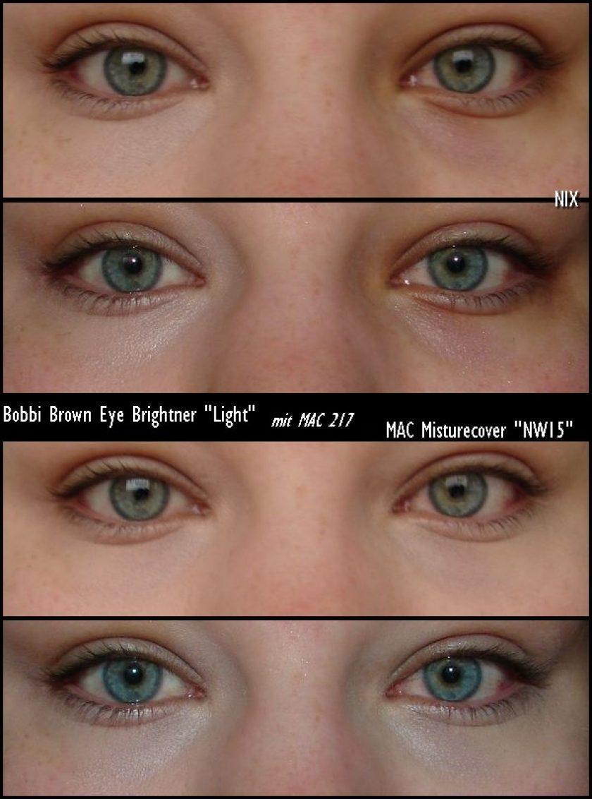 BOBBI-BROWN-Eye-Brightener-Light-MAC-Moisturecover-NW15