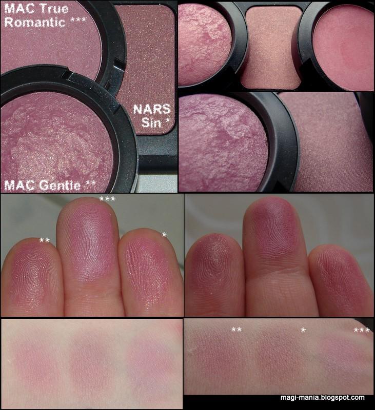 MAC-True-Romantic-Gentle-NARS-Sin