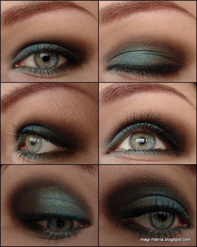 NARS-Galapagos-MAC-Kicky-Blue-Makeup