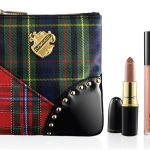 MAC A Tartan Tale - Dazzle the Lads Lip Kit