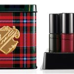 MAC A Tartan Tale - Naughty Little Nail Laquers Mini Set