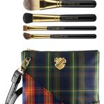 MAC A Tartan Tale - Sweep me off my Feet Brush Set Basic
