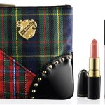 MAC A Tartan Tale - Vain & Glorious Bag Lip Bag