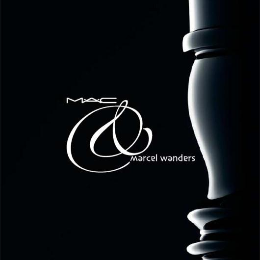 MAC Marcel Wanders