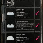 BRAUN Silk épil 7 Dual Box AUfsätze