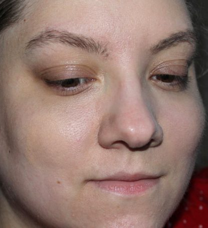 BY TERRY Cover Expert Foundation Review before after vorher nachher