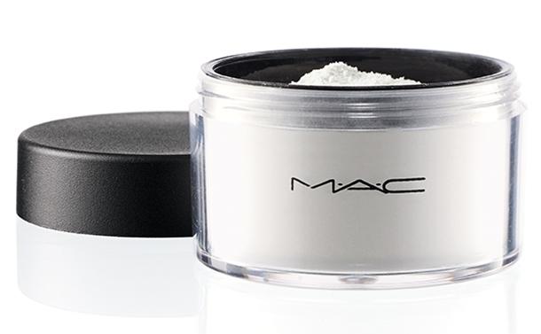 MAC Set Powder