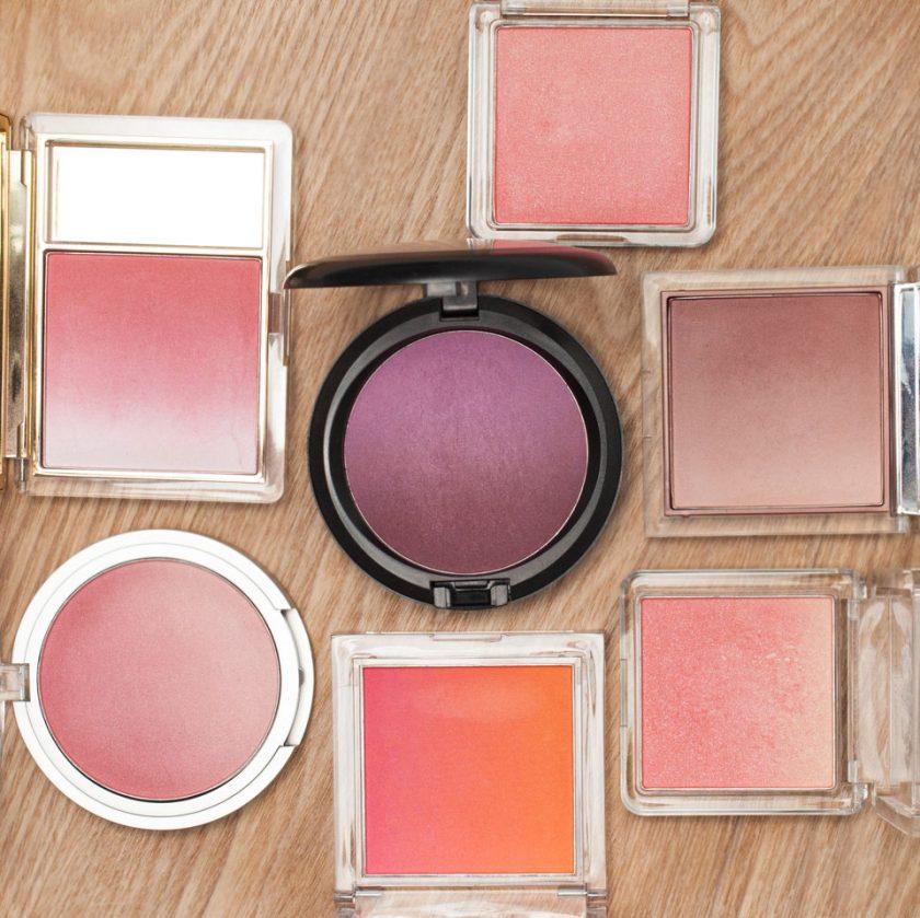 Gradient Blush: Rouge mit Farbverlauf von MAC Estee Lauder Clinique Catrice Essence
