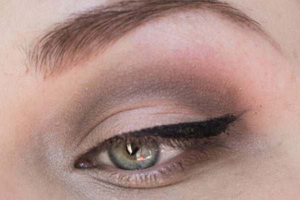 BENEFIT They re real Push-up Liner Closeup