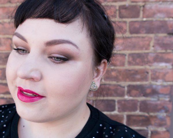 MAC Brooke Shields Gravitas Makeup Lipstick Queen NARS Duo