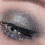 MARC JACOBS The Siren Style Eye-Con Plush Eyeshadow Palette Makeup Look