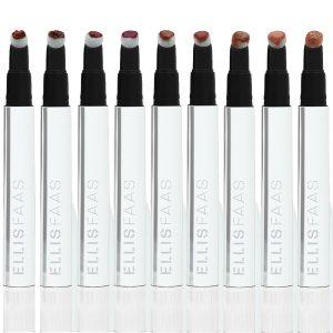ELLIS FAAS Creamy Lips Liquid Lipstick