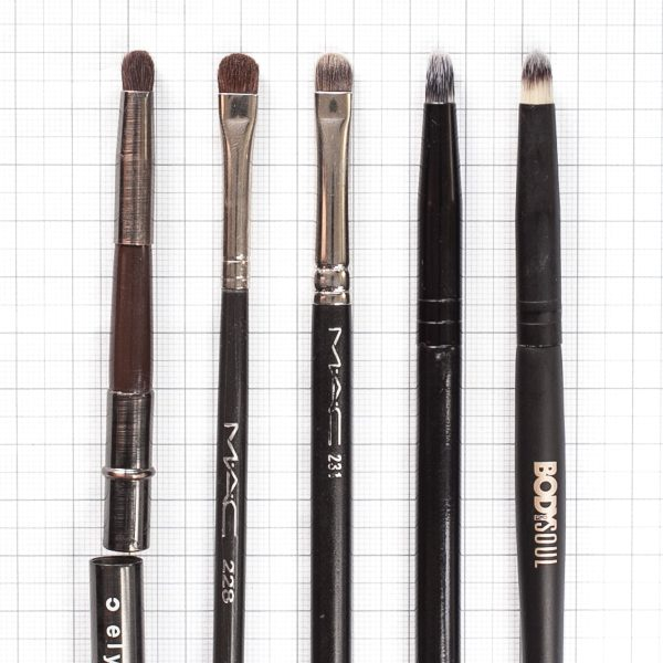 Eye Makeup Brushes Pinsel Empfehlung Augen-4