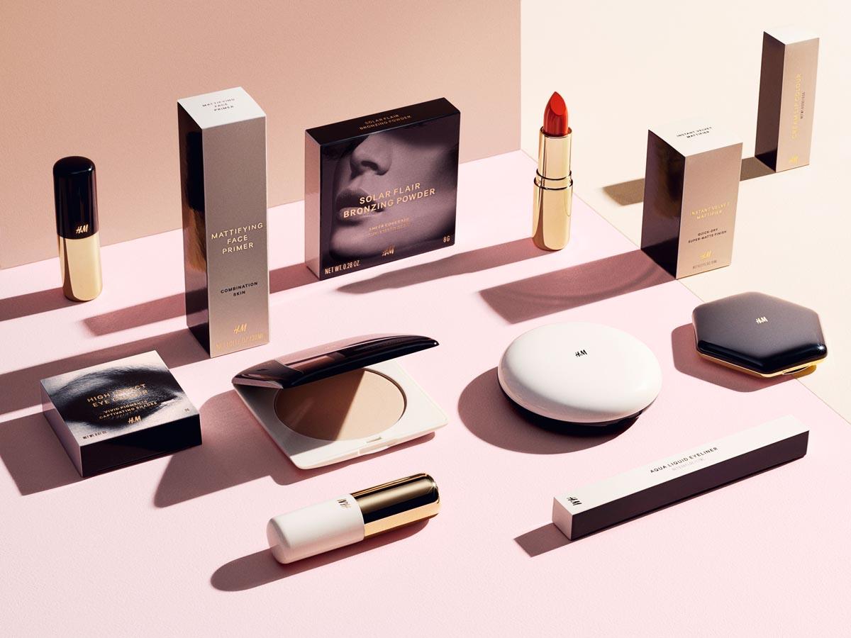 H&M Beauty 2015
