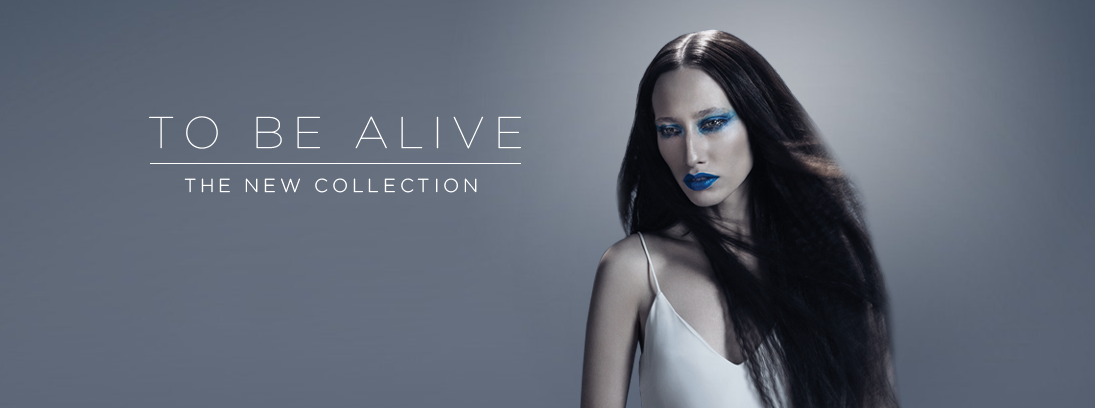 ILLAMASQUA To be Alive Collection 2015
