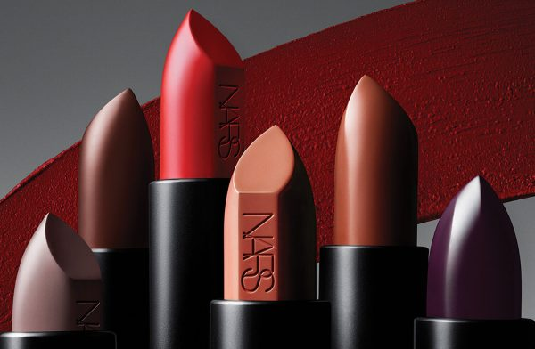 NARS Audacious Lipstick Ambient