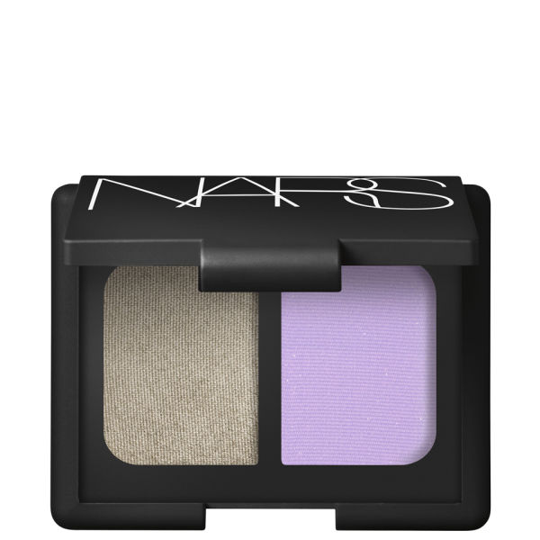 NARS Duo Eyeshadow Lost Coast