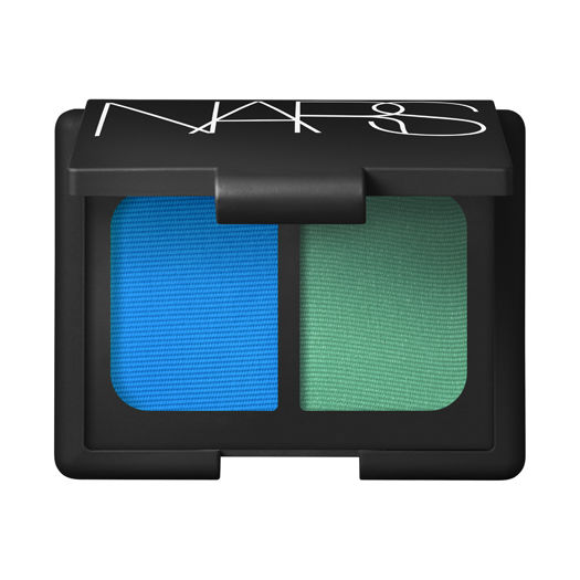 NARS Duo Eyeshadow Mad Mad World