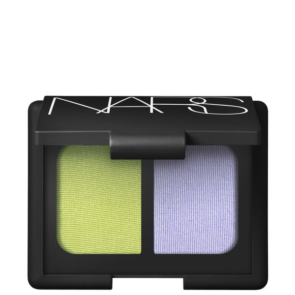 NARS Duo Eyeshadow Tropical Princess