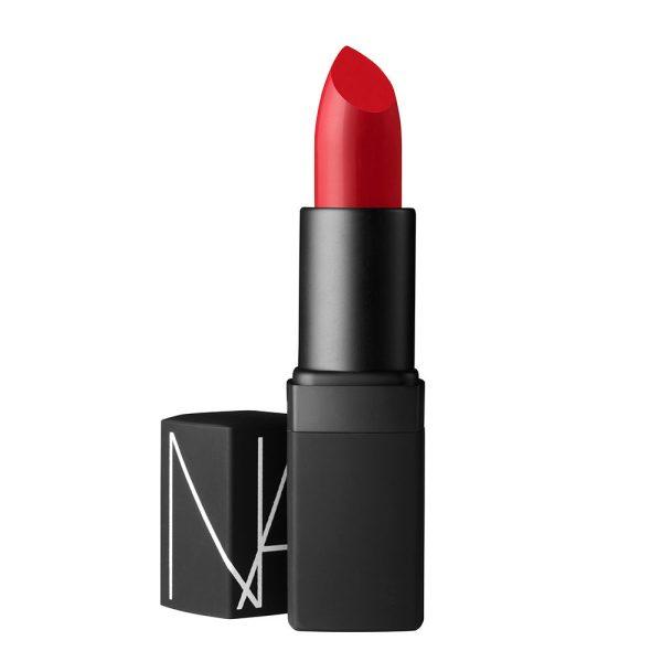 NARS Semi-Matte Lipstick Jungle Red