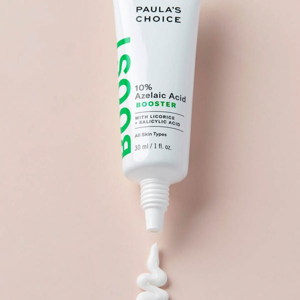 PAULAS CHOICE 10 Azelaic Acid Booster Azelainsaeure Salicylic Acid Licorice kaufen Deutschland bestellen Preisvergleich billiger Rabattcode Code