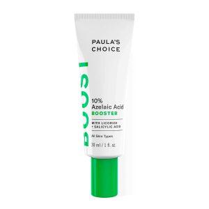 PAULAS CHOICE 10 Azelaic Acid Booster Azelainsaeure Salicylic Acid Licorice kaufen Deutschland bestellen Preisvergleich billiger Rabattcode Coupon Code