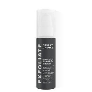 PAULAS CHOICE 2 BHA Gel Exfoliant Salicylic Acid Exfoliate Peeling kaufen Deutschland bestellen Preisvergleich billiger Rabattcode Coupon Code