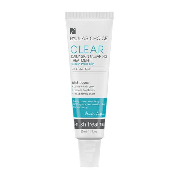 PAULAS CHOICE Clear Daily Skin Clearing Treatment Azelaic Acid BHA