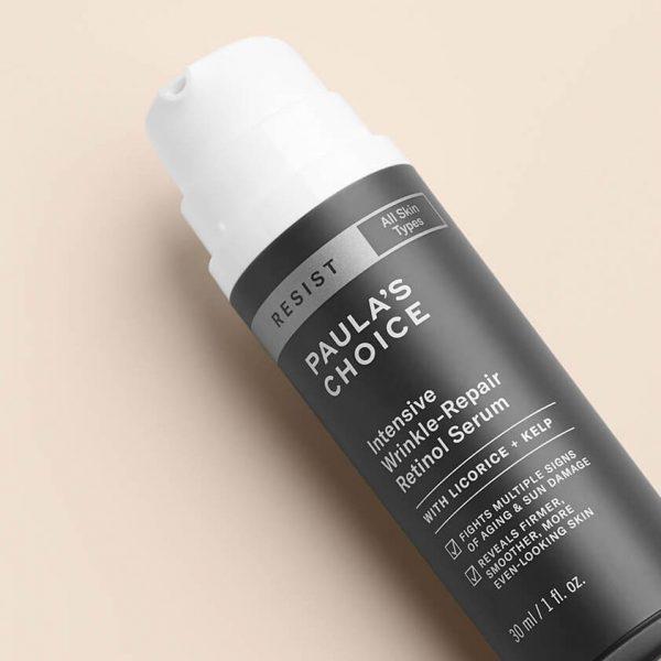 PAULAS CHOICE RESIST Intensive Wrinkle Repair Retinol Serum Anti-Aging kaufen Deutschland bestellen Preisvergleich billiger Rabattcode Code