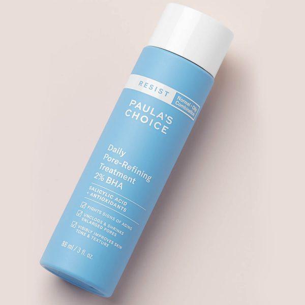 PAULAS CHOICE Resist Daily Pore-Refining Treatment 2 BHA Salicylic Acid Lotion Toner Akne Pickel kaufen bestellen Review Test Erfahrungen