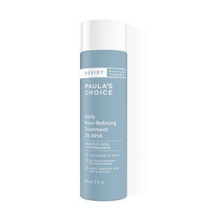 PAULA'S CHOICE Resist Daily Pore-Refining Treatment 2% BHA Salicylsäure Salicylic Acid Akne Pickel Mitesser kaufen bestellen Erfahrungen Test Review