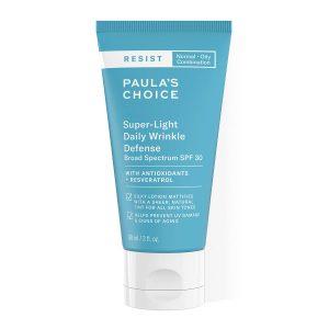 PAULA'S CHOICE Resist Super-Light Daily Wrinkle Defense SPF 30 kaufen Deutschland Preisvergleich Rabatt Code
