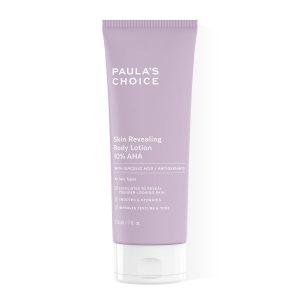 PAULAS CHOICE Skin Revealing Body Lotion 10 AHA Glycolic Acid Antioxidants Glycolsaeure Peeling Exfoliant