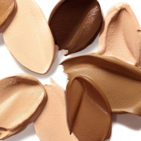TARTE Amazonian Clay Full Coverage Foundation Swatches