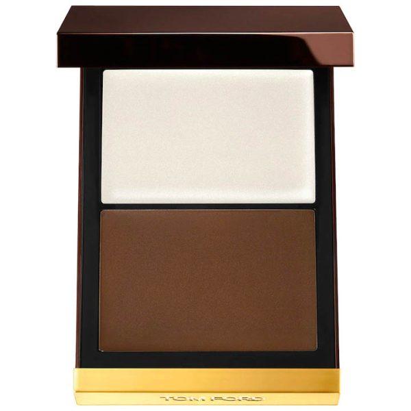 TOM FORD Shade Illuminate Intensity 3 Cream Contouring Highlighter Duo