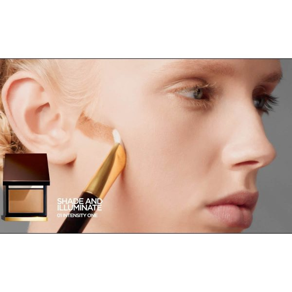 TOM FORD Shade Illuminate Intensity Ambient Cream Contour Highlighter Duo