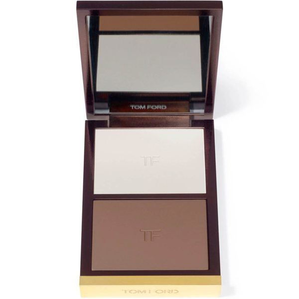 TOM FORD Shade Illuminate Intensity Cream Contouring Highlighter Duo