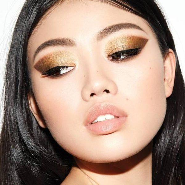 URBAN DECAY Naked Reloaded Eyeshadow Palette Makeup Look 3
