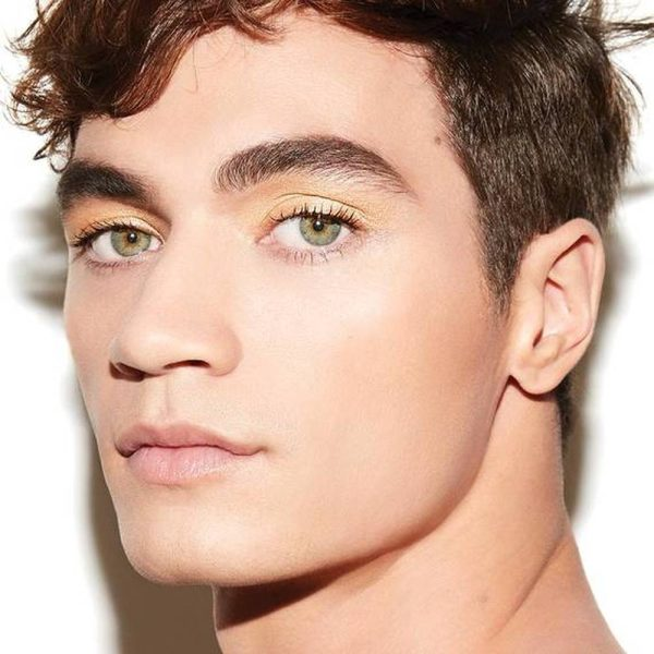 URBAN DECAY Naked Reloaded Eyeshadow Palette Makeup Look 4