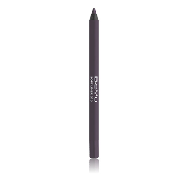 BEYU Soft Liner for Eyes and more 615 Dark Purple