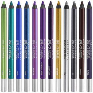URBAN DECAY 24/7 Glide-On Pencil Eyeliner kaufen Deutschland Preisvergleich billiger Swatches Review