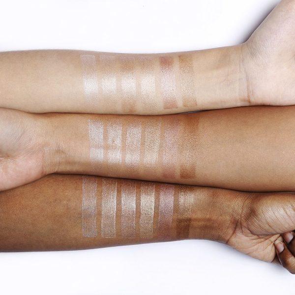 BECCA Shimmering Skin Perfector Liquid Swatche