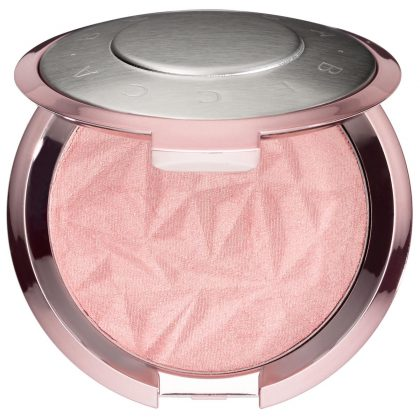 BECCA Shimmering Skin Perfector Pressed Rose Quartz