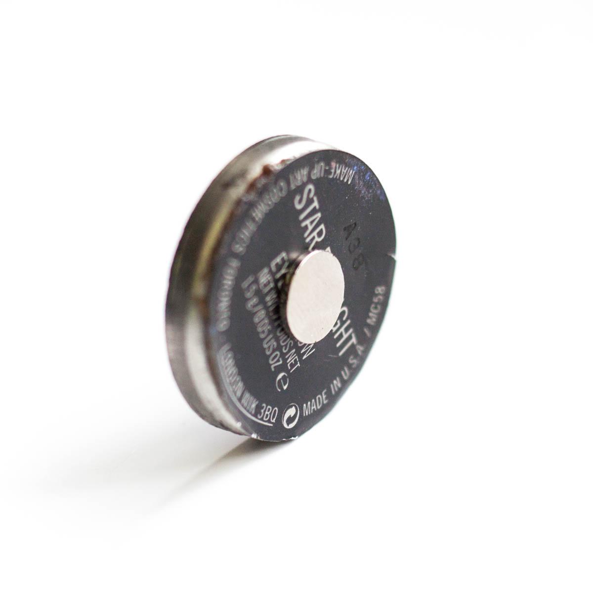 Eyeshadow depotting Palette Neodym Magnet