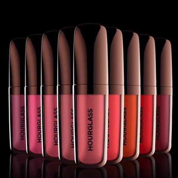HOURGLASS Opaque Rouge Liquid Lipstick Ambient