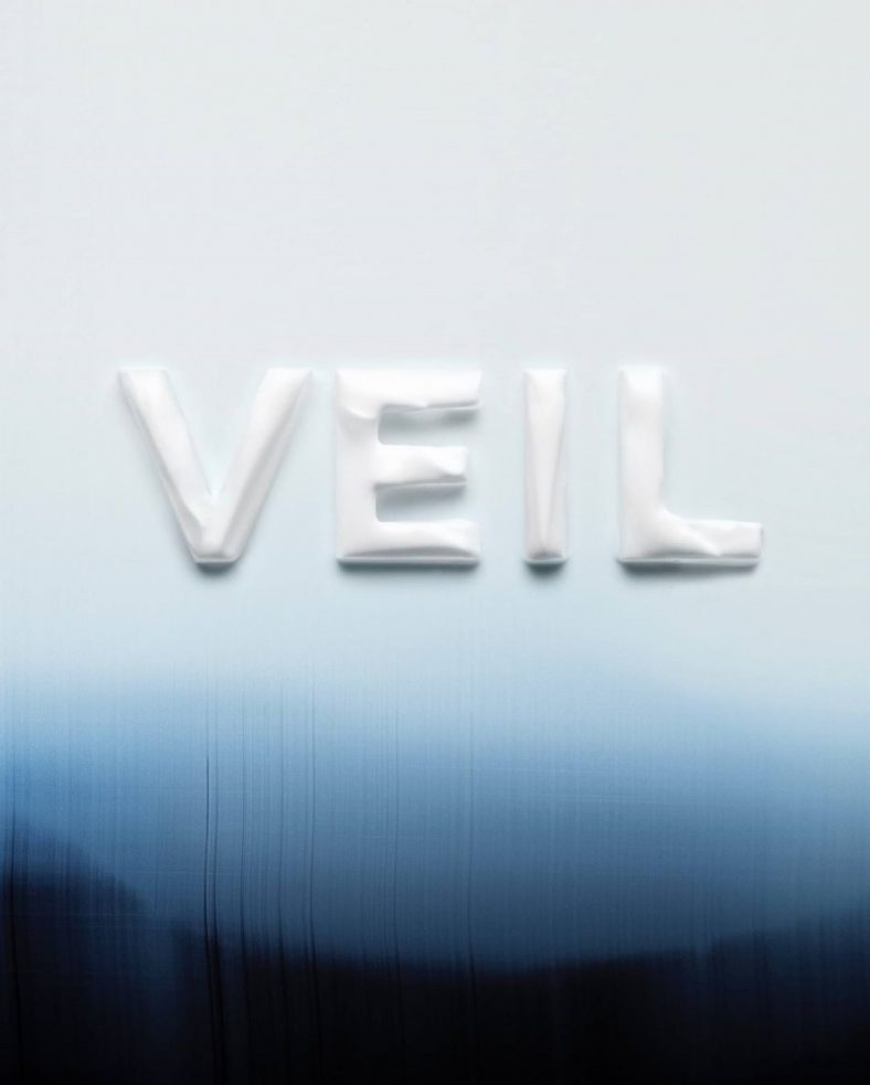 HOURGLASS Veil Mineral Primer Collection Logo