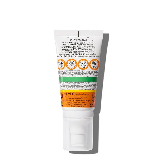 LA ROCHE POSAY Anthelios XL LSF 50 Gel-Creme Packaging