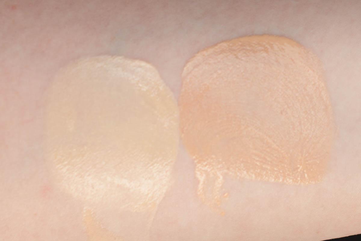 MAC Face Body Foundation MAC Pro Performance HD Airbrush Makeup Review-3